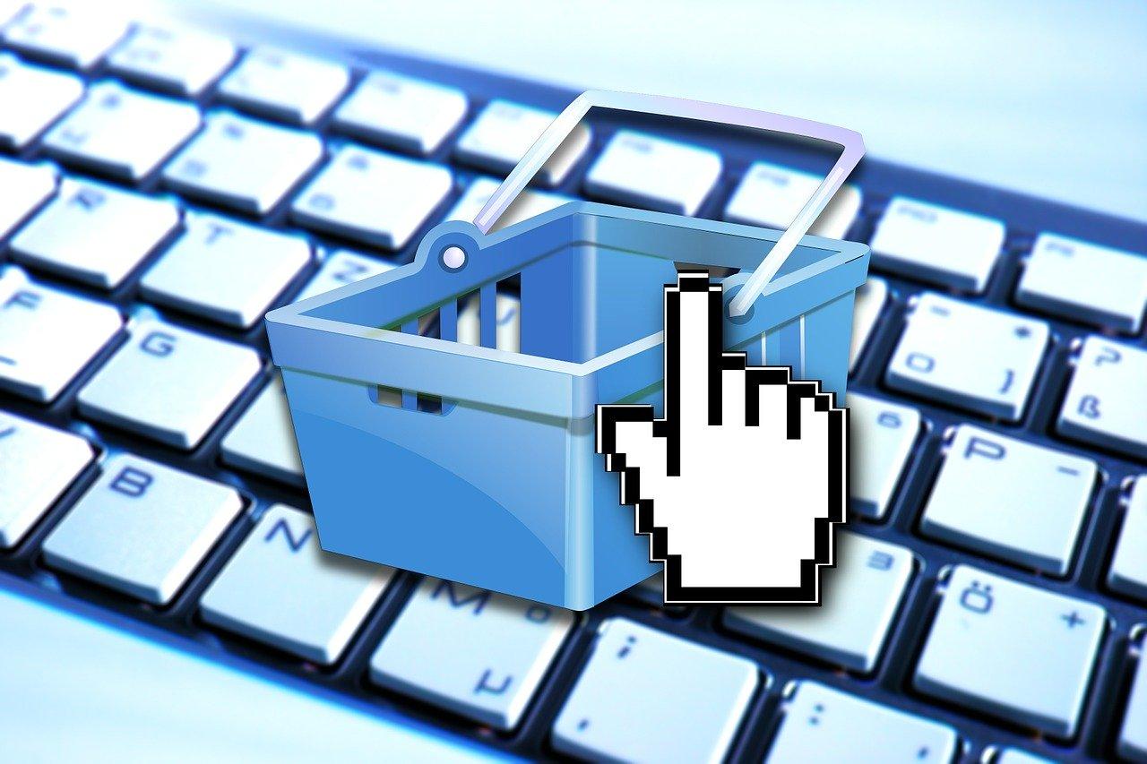 ネットショッピング 買い物 定期購入