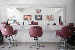 美容室 美容院 床屋