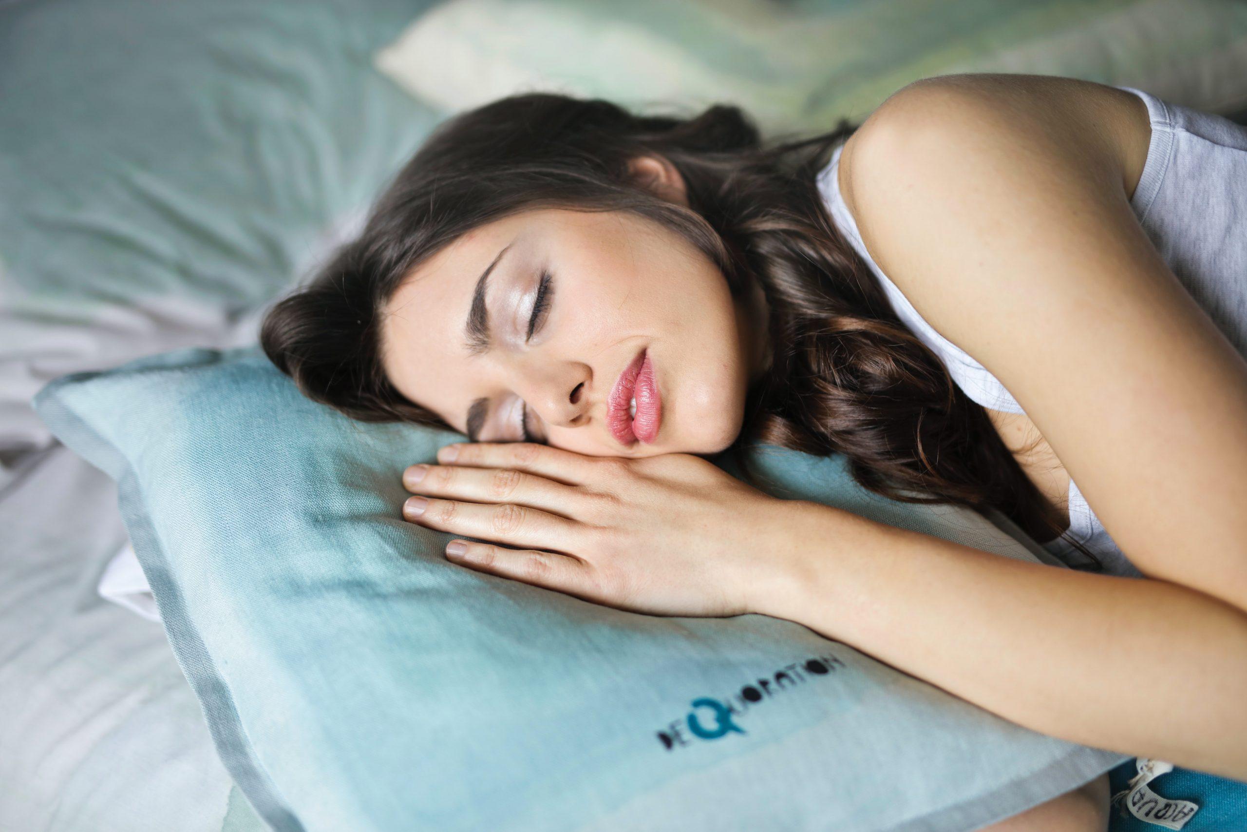 睡眠 眠り